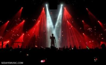 استقبال مردم از کنسرت آنلاین در روزهای کرونا