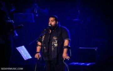 رضا صادقی و برگزاری کنسرت مجازی