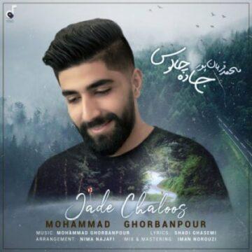 دانلود آهنگ جدید محمد قربان پور جاده چالوس