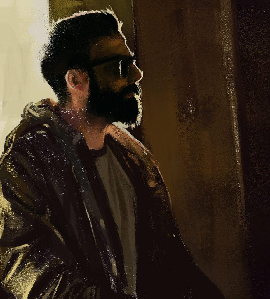 دانلود آهنگ شکست قاف و مسعود سعیدی
