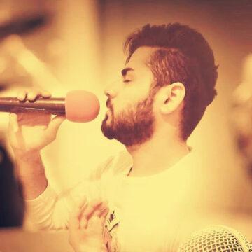 دانلود آهنگ ستاره سحرم علی علی پسرمحسین عامری