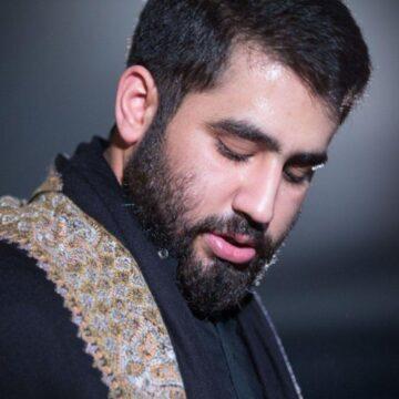 دانلود مداحی سقای دشت کربلا ابوالفضل حسین طاهری
