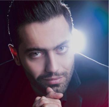 دانلود آهنگ قهرمان ایرانیحامد محضرنیا