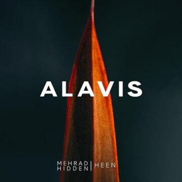 دانلود آلبوم Alavis مهراد هیدن